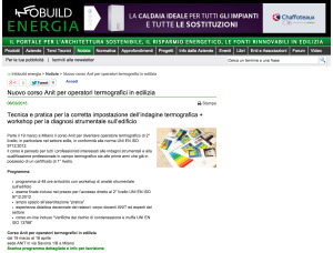 Infobuild.it-CorsoTermografia-06.03.15