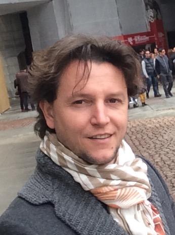 Ing. Bartoli Francesco