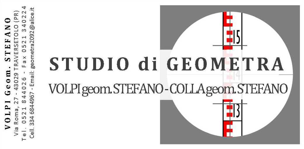 Geom. VOLPI STEFANO