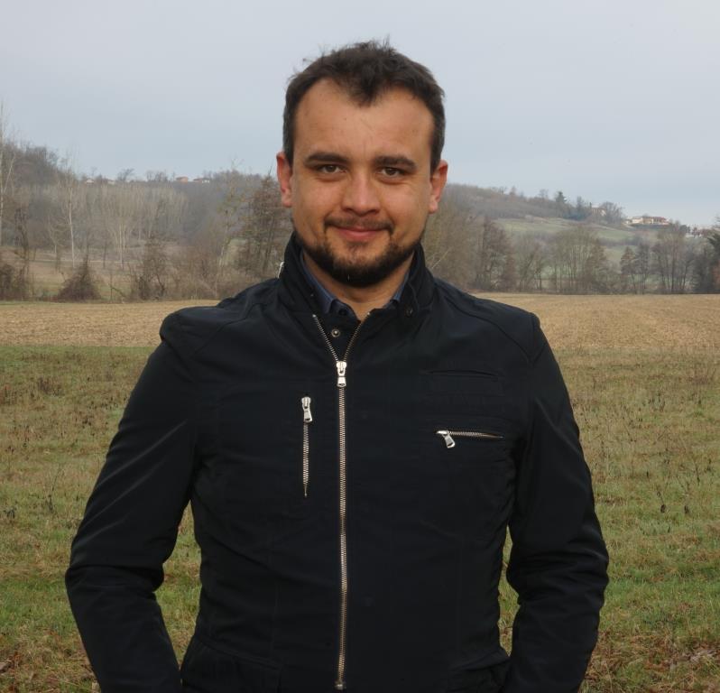 Ing. MARCHIO' GUGLIELMO